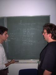 Realtime Coding Discussions #2
