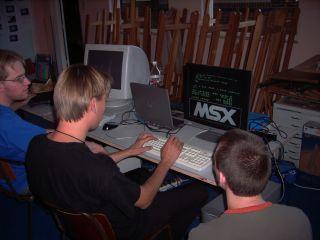 openMSX Team