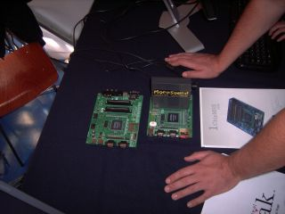 One Chip MSX's